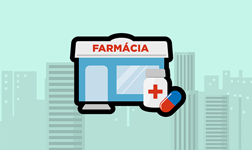 Tenho uma Farmácia Independente