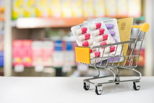 Farmácia x Supermercado